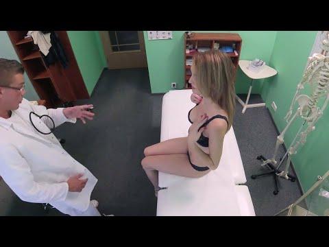 Видео доктор смотрит жопу телевизором порно трахнули