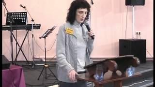 Вероника Нойдер Свидетельство. Церковь