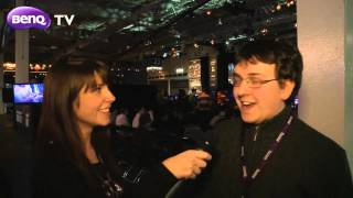 BenQ Gaming Monitor Interview with Philip