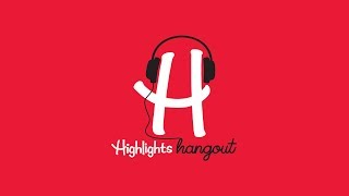 Highlights Hangout - Space-Alien Listening Lab Ep. 3 | Kids Podcast | FUN with a Purpose