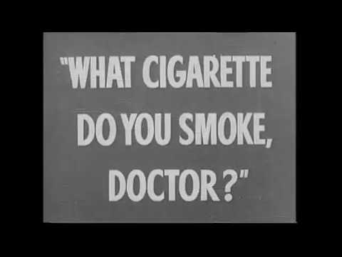 """More doctors smoke Camels than any other cigarette."""