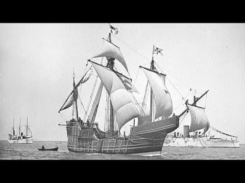 Marine investigators find 500-year-old Columbus ship wreck off Haiti coast