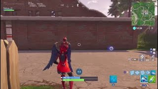 New Fortnite Glitch Drinking Your Shield Faster No Waiting