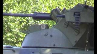 Modernised BTR-60 & BRDM-2 shooting