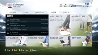 FIFA 14 - Career Mode - Ep 5 - TRANSFER DEADLINE DAY!