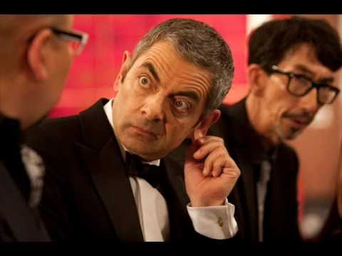 Johnny English Reborn Soundtrack-I Believe in You-Rumer