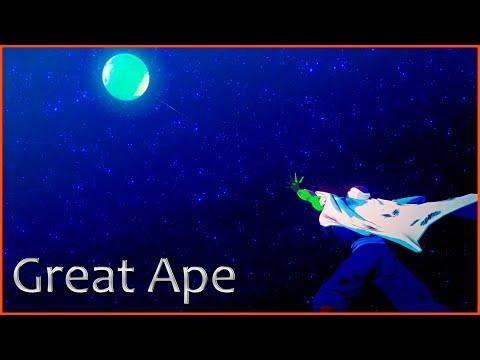 Piccolo Destroys The Moon | Dragon Ball Z Kakarot Game