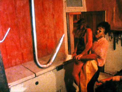 'Texas Chain Saw Massacre' Soundtrack (1974) - Opening Titles