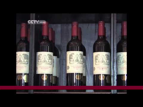 Global fears of worldwide wine shortage