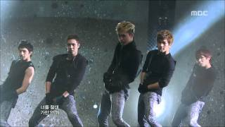 MBLAQ - This is War, ??? - ????, Music Core 20120114 MP3