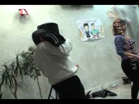Самые красивые видео стриптиз на станке красивой