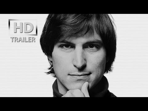 Steve Jobs: The Man In The Machine | official trailer (2015) Alex Gibney