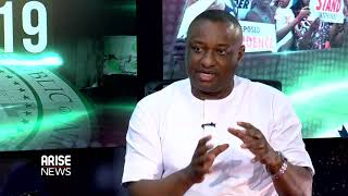 Festus Keyamo clears the air on how APC has lived up to it's promises to Nigerians