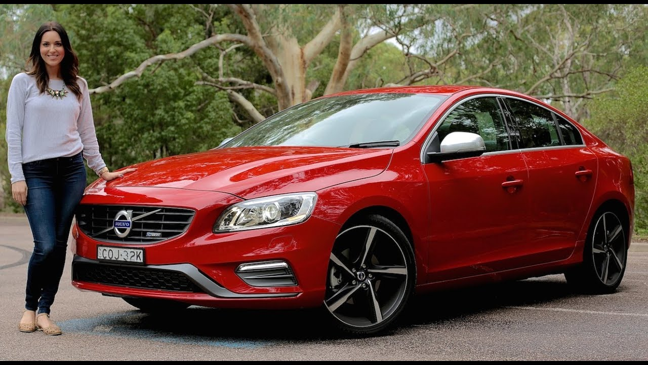 Volvo S60 T5 >> Volvo S60 2014 - Review - YouTube