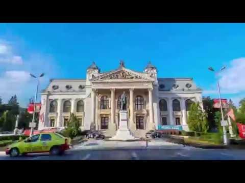 Move To Romania - This Is Iasi