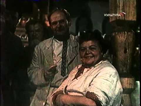 Сказание о земле сибирской, х/ф 1947