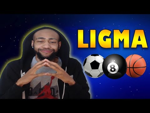 Daequan Talks About The LIGMA MEME! | Fortnite Highlights & Funny Moments #75