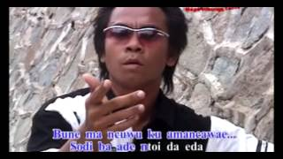 Lagu Bima Dompu - Supu Nggempe