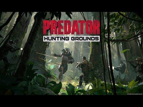 Une Vraie Bonne Surprise | Predator Hunting Grounds