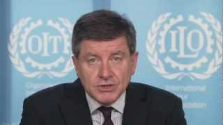 Message by Guy Ryder, ILO Director-General on World Day of Social Justice