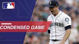 Condensed Game: BOS@SEA - 6/16/18