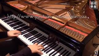 1 Unravel   Tokyo Ghoul OP piano