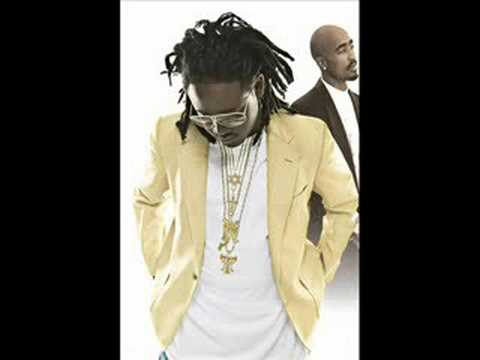 Can't Believe it (Remix)-T-Pain ft 2pac and Lil Wayne