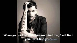 I will find you - Jimmy Needham ft. Lecrae LYRICS - FREE DOWNLOAD