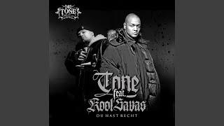 Du hast Recht (feat. Kool Savas)