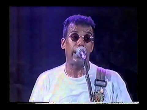 "Jorge Ben Jor / ""Taj Mahal""  Hollywood Rock 1994"