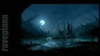 Dark forest LURKER Parvati Records Series 19 23 03 2017