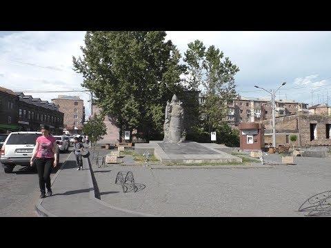Ashtarak, Mi Kich Motikic (noric Yerevan-Ashtarak), Yerevan, 17.05.19, Fr, Video-1.