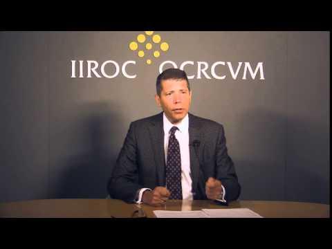 IIROC seeking legislation to improve investor protection