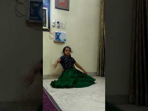 Aanya'Dance
