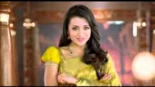 Pothys New Ad 2013, Pothys New Samudrika Lakshnam Pattu Ad