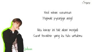 Gambar cover iKON - I MISS YOU SO BAD [Lyrics Rom   Indo] Terjemah Bahasa Indonesia