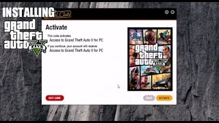 Installing 3 hour GTA 5 in 3 minutes