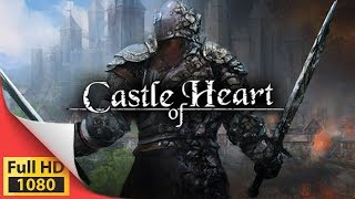 Castle of Heart Switch exclusive game teaser