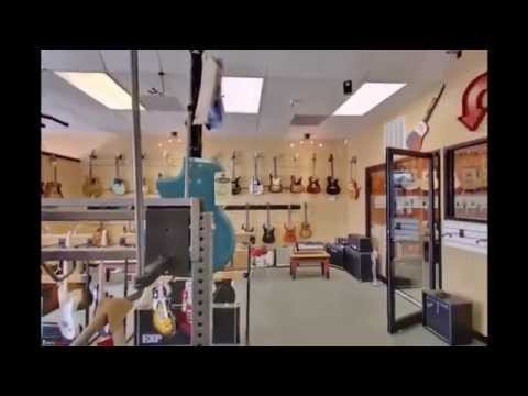 Infinity Guitars (281)759-4040 Best Guitar Store in Houston