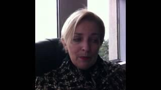Christine Gordon 4 of 4 Board's Strategic Goals