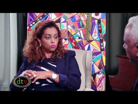 Economist, CEO and Founder of Bluemoon Ethiopia Dr. Eleni G-Medhin Speaks On Gera-Show Live! Part 2
