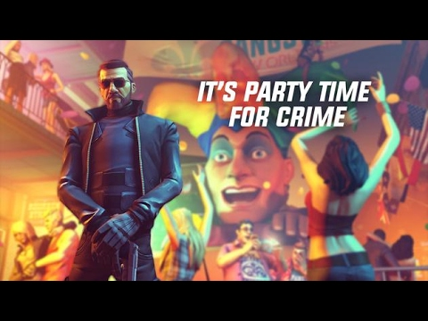 Gangstar New Orleans 1.0.0 Apk +  Obb for Android  #Smartphone #Android