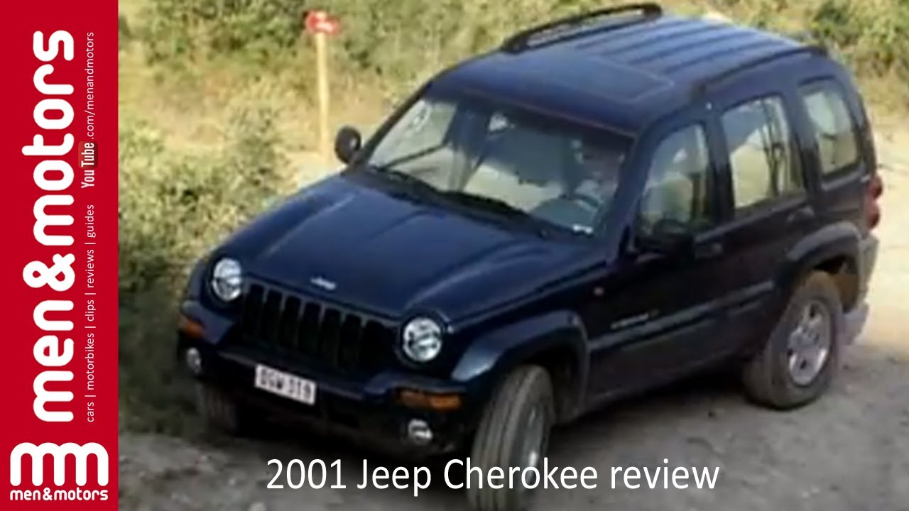 2001 jeep cherokee review youtube. Black Bedroom Furniture Sets. Home Design Ideas