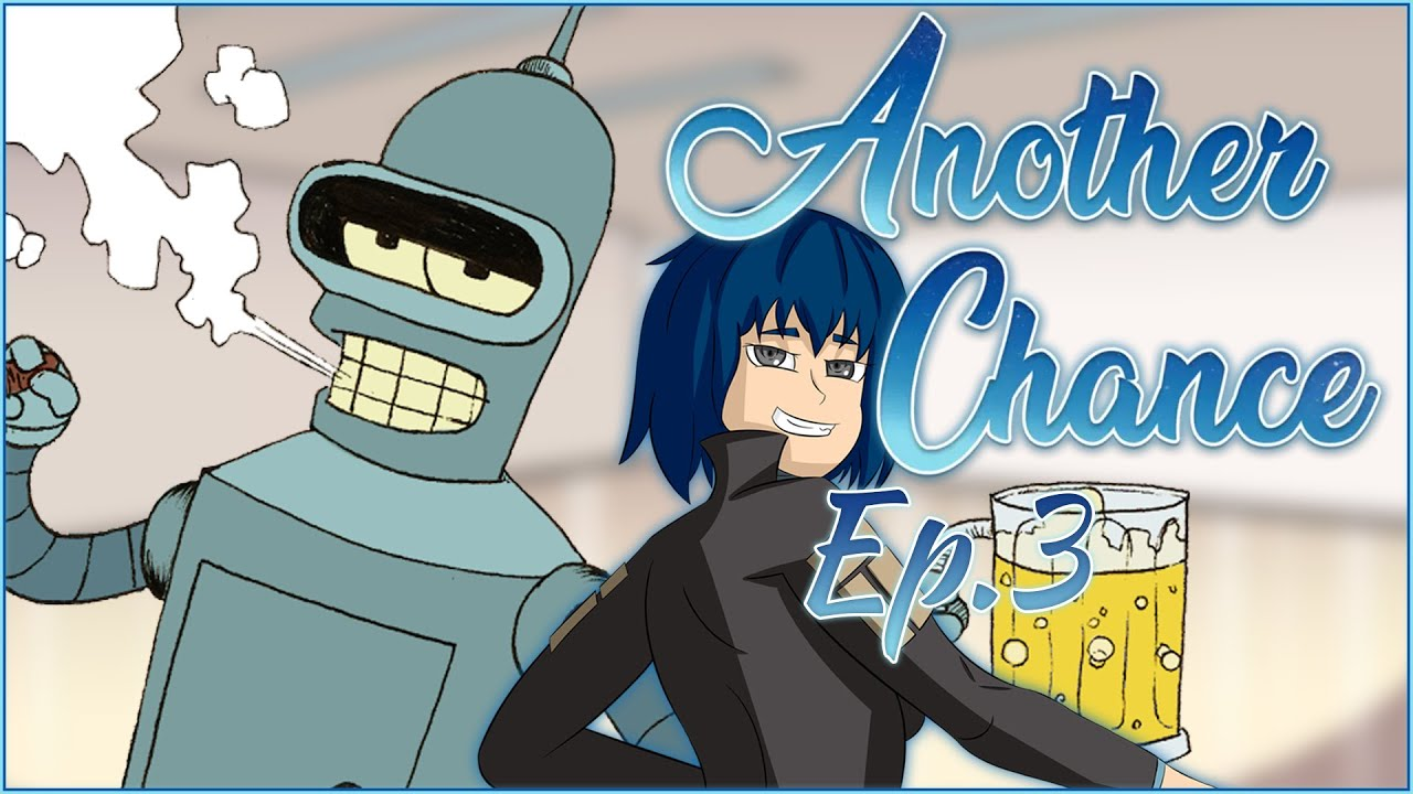 Download Another Chance   Ep.3 - Destroy All Humans w/Deadman2112