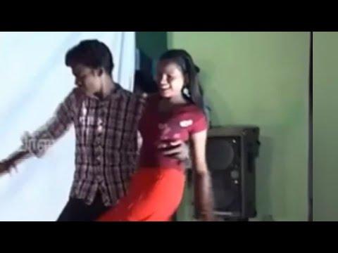 Nan pooveaduthu vaikanum pinala /adal padal tamilnadu village record dance leatest video