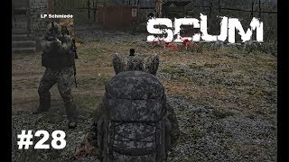Scum Gameplay mit der besten Community :)