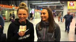 Uniwersjada 2015: Hołub i Szczęsna po Uniwersjadzie