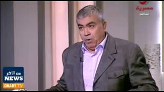 طارق المهدي: يجب القضاء على تقاطع السلطات والمسئوليات في مصر.. فيديو