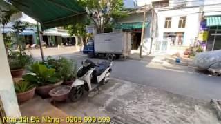 image Bán nhà Đà Nẵng (239) mặt tiền 5m5 trung tâm tp, sát Hà Huy Tập & Đ B Phủ
