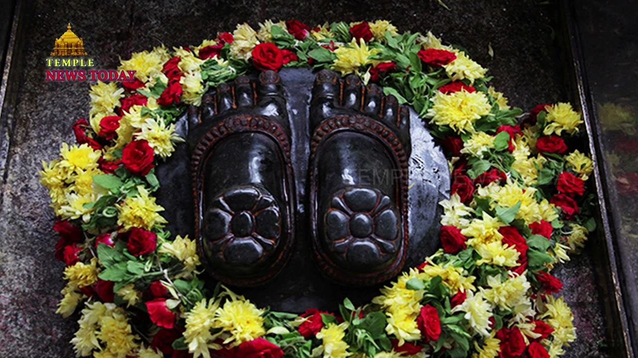 Tirumala Srivari Paadalu    Temple News Today